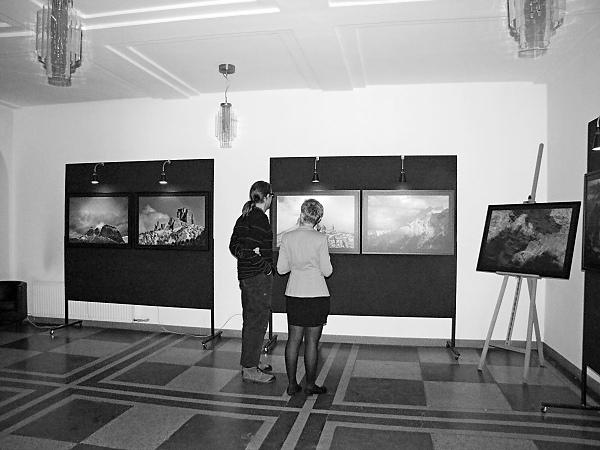 Szopienice-Exhibition
